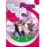 DVD Manga Yoga (Kersenbloesem)