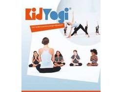 DVD Kid Yogi