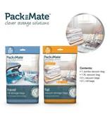 Packmate Vacuum Bag Set 6 pcs.