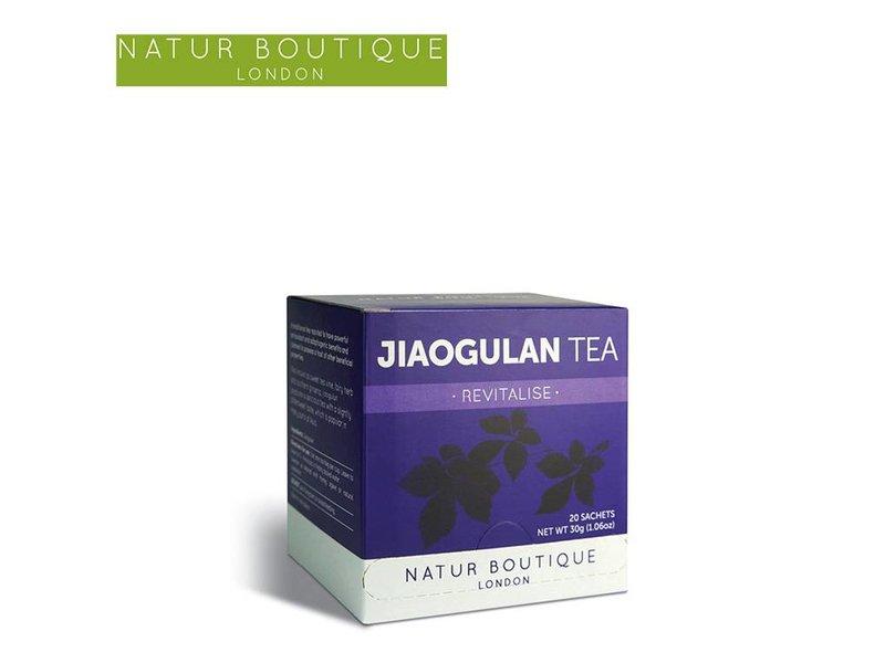 Jiaogulan Tea - Natur Boutique