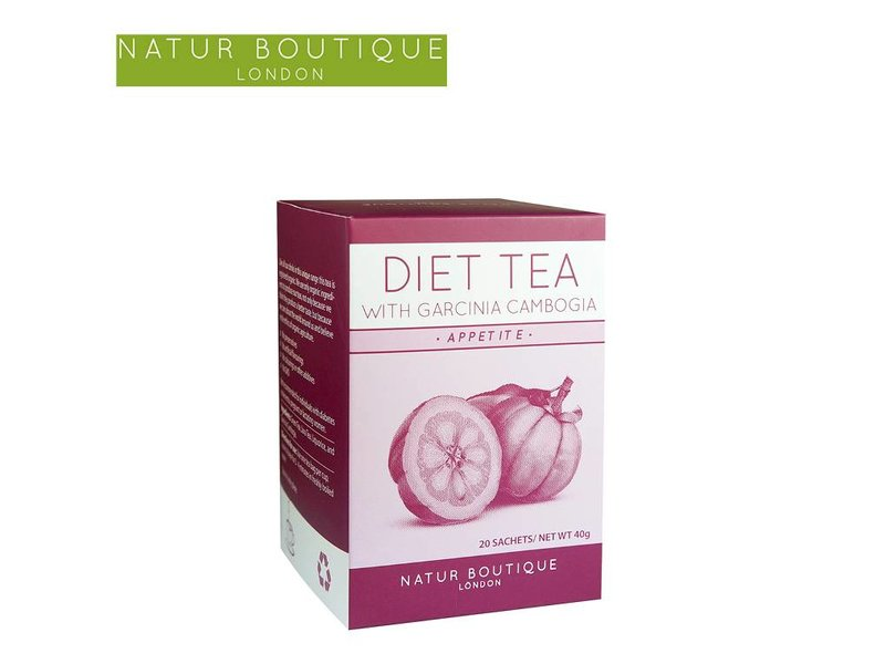 Diet Tea - Natur Boutique