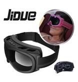 Jidue Oogmassage masker Zwart