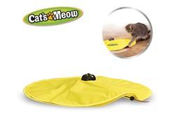 Cat's Miaou toy