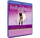 Blu-Ray Bollyrobics Dance Workout