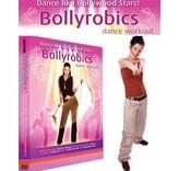 DVD Bollyrobics Dance Workout