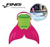Finis Mermaid Swim Fin - Pacific Pink