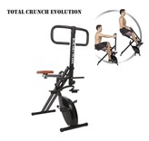 Total Crunch Evol 2-in-1 - Fitness Device