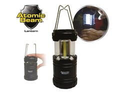 Atomic Beam Latern - Ultra Bright Tactical Lantern