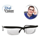 Dial Vision Glass