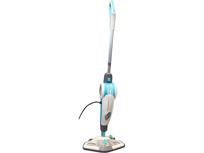 Aqua Laser 2-in-1 steam cleaner