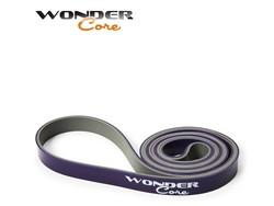 Wonder Core Pull Up Band - 2,1 cm - Purple/Gray