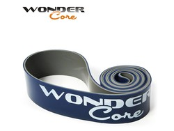 Wonder Core Pull Up Band - 6,4 cm - Navy/Gray