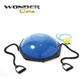 Wonder Core Balance Ball - Blue/Black