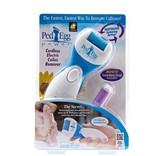 Ped Egg Power - Pedicure Kit