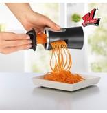 Gourmetmaxx Julienne & Spiral Slicer