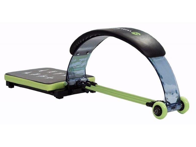 Wavertone - Fitness Device
