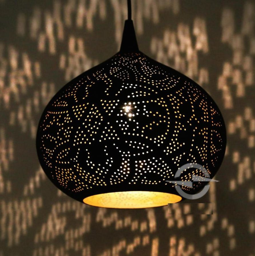 1001 nacht lamp