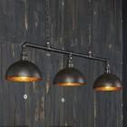 Industrial/Vintage eettafellamp