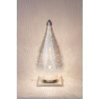 Table Lamp Elegance Filisky Silver