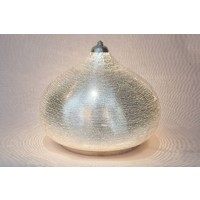 Table Lamp Filisky Silver
