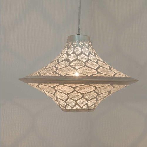 Egyptische hanglamp Batta moorish