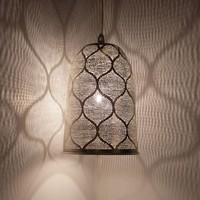 Dome Moorish Silver