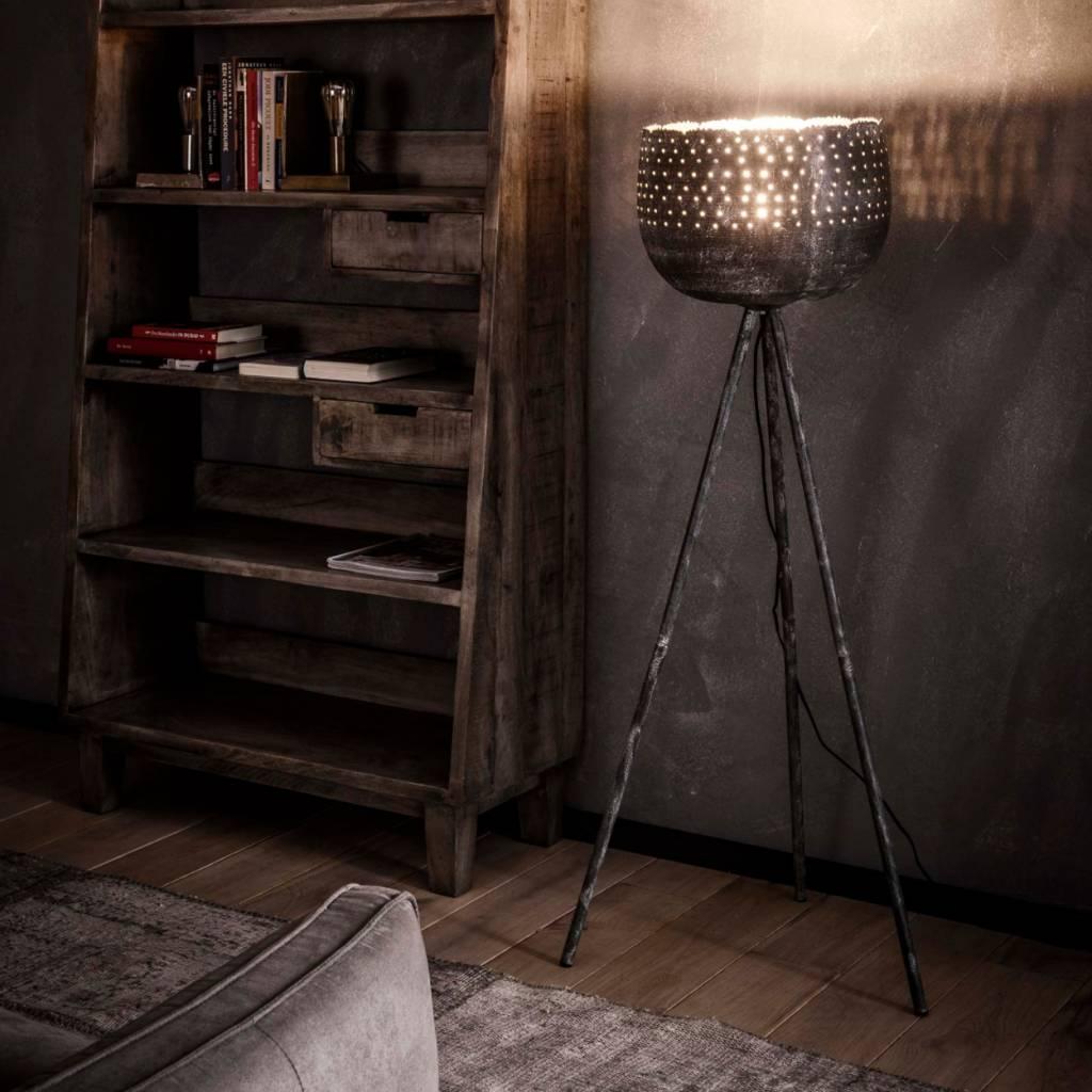 Mozaiek vloerlampen