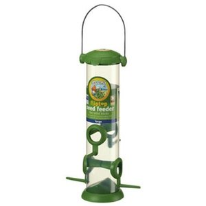 Gardman Flip Top Zaad Feeder groot