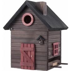 Vogelhuisjes & Nestkasten