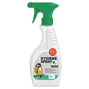 Petface Hygiene Spray 500ml