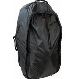 Highlander Combicover - 50-70l - backpack hoes - flightbag - regenhoes - zwart