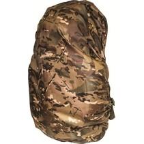 rugzak regenhoes 20-30 liter camouflage