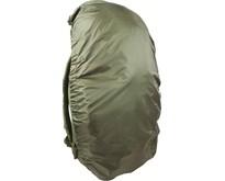 Backpack regenhoes 60-70 liter groen