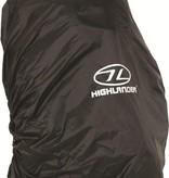 Highlander Discovery - Backpack - 65 liter - Zwart