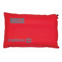 Explorer - reiskussen