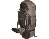 Discovery - backpack - 85l - zwart