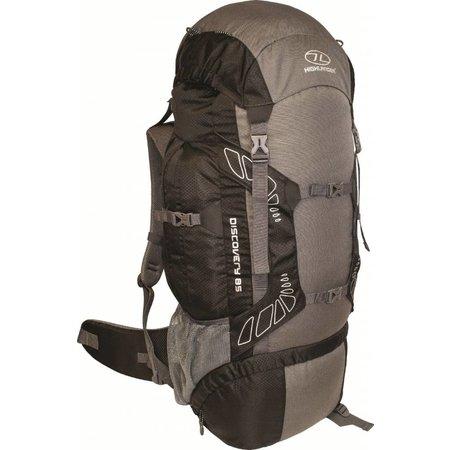 Highlander Discovery - backpack - 85l - zwart