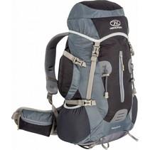 Rocky - hiking rugzak - 40 liter - zwart