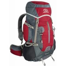 Rocky - hiking rugzak - 40 l -rood