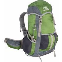 Cascade - hiking daypack - 28 l - groen