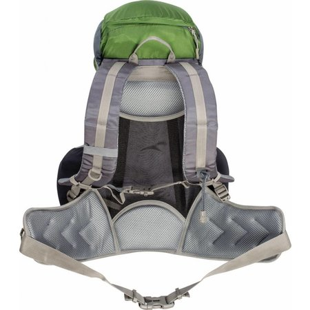 Highlander Cascade - hiking daypack - 28 l - groen