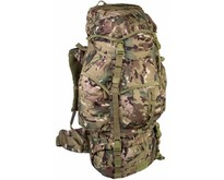 New Forces 66l backpack - camouflage
