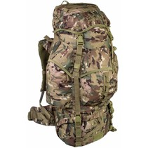 New Forces 66 backpack camouflage