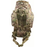 Pro-force New Forces 66l backpack - camouflage