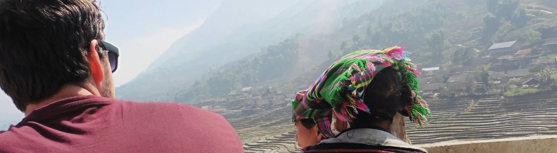 Backpacken in Azië, wat neem je mee?