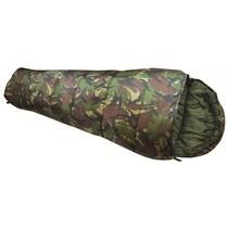 Cadet Junior 350 - mummy slaapzak - camouflage