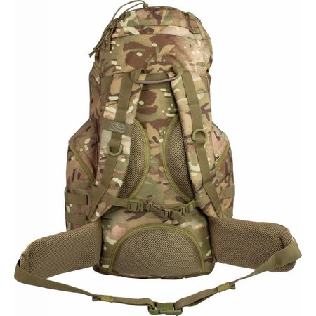 Pro-force Forces - backpack - 44 liter - camouflage