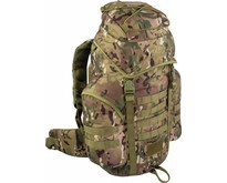 Forces - backpack - 44 liter - camouflage