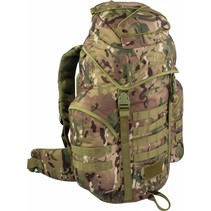 Forces - backpack - 44 liter - camouflage