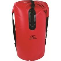 Monaco - Drybag rugzak - 70l - rood